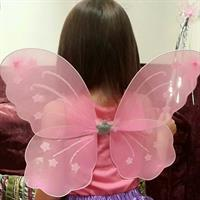 Used Butterfly Wings Wand And Tentacles in Dubai, UAE