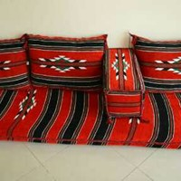 Used Arabic cushions for sale    in Dubai, UAE