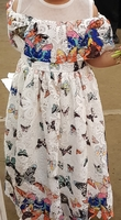 Used Gown for 2 to 3 years old in Dubai, UAE