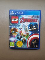 Used Lego Marvel Avengers for PS4 in Dubai, UAE