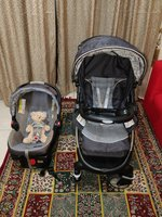 Used Graco Travel System in Dubai, UAE