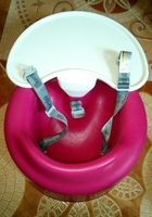 Bumboo Sitting Chair Table For Baby