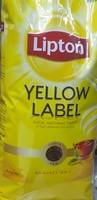 Lipton Yellow Label 5kg Loose tea bag