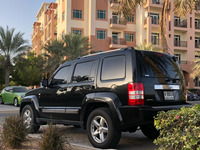 Used Jeep Cherokee Limited  in Dubai, UAE