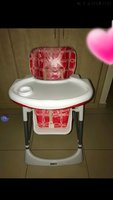 Used Baby high chair urgent need money in Dubai, UAE
