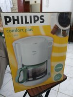 Used Phillips Coffee machine in Dubai, UAE
