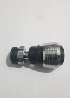 360 degree Rotary Faucet Nozzle Filter