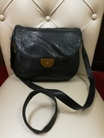 Used FOSSIL REAL LEATHER SLING BAG.. in Dubai, UAE