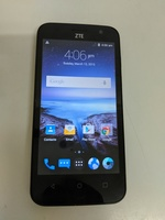 Used ZTE Z812 china mobile in Dubai, UAE