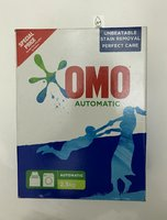 Used OMO Washing powder 2.5kg  8/2022 ZB6 in Dubai, UAE