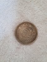 Old silver coins it's rare authentic