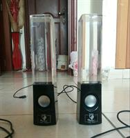 Used New Barely Used Water Speakers!! in Dubai, UAE