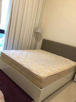 Used Bedroom Set with dressing table in Dubai, UAE