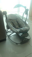 Used Baby automatic swing in Dubai, UAE