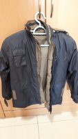 Used 2 sided jacket in Dubai, UAE