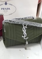 Used Prada ladies handbag quality leather in Dubai, UAE