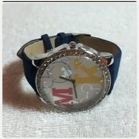 Used Mickey mouse watch in Dubai, UAE