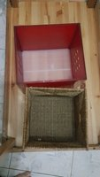 Used 4 Storage Boxes in Excellent condition in Dubai, UAE