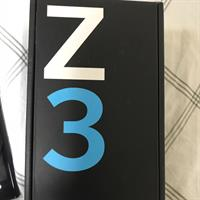 Used Blackberry Z3 Like New With Original Charger & Box Perfect Condition Like Brand New in Dubai, UAE