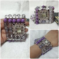 Used Pio stephany Italy bracelet watch ... in Dubai, UAE
