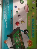 Used Billards 12 by 8 inch in Dubai, UAE