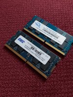 Used 2 Ddr4 2666mhz RAM by OWC in Dubai, UAE