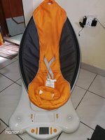 Used Mamaroo Baby swing in Dubai, UAE