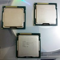 Used processor core i3 3rd gen in Dubai, UAE