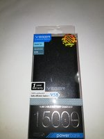 VEGER V58 Power Bank For Android and IOS