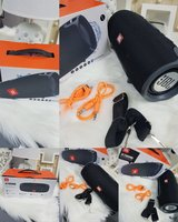 Used Xtreme JBL speaker higher sound ☆☆⁸ in Dubai, UAE