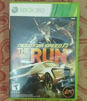 Used Need for Speed The Run Xbox game  in Dubai, UAE