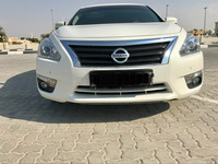 Used Altima Gcc  in Dubai, UAE