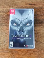 Used DARKSIDERS 2 SWITCH🕹️ in Dubai, UAE