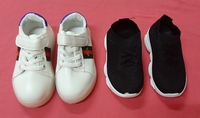 Used Kids shoes, 2 pairs with great discount in Dubai, UAE