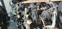 Used Used Japan 1Kz engine for hiace in Dubai, UAE