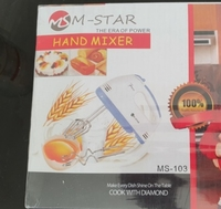 Used New mixer sealled pack in Dubai, UAE