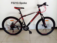 """Used Special offer New 26"""" Force Bicycle  in Dubai, UAE"""
