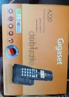 Used Gigaset A220 walrias 3 pices $$$ in Dubai, UAE