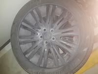 Used 19inch 5bolts Rims in Dubai, UAE