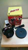 Used Festive Slider Projector Decorator 1pcs in Dubai, UAE
