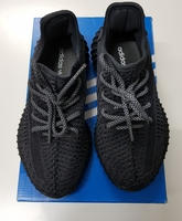 Used Adidas Yeezy Original Black in Dubai, UAE