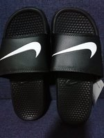 Size 44 Nike. Slipper a copy