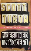 Used Presumed Innocent by Scott Turow in Dubai, UAE