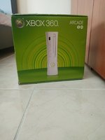 Used XBOX 360 Arcade console in Dubai, UAE