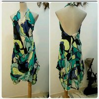 Used Backless Dress backless for lady. in Dubai, UAE