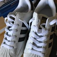 Used Adidas Superstars  in Dubai, UAE