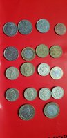 Used callection of coins for sale in Dubai, UAE