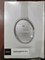 Used Bose quite comfort  35 II headphones in Dubai, UAE