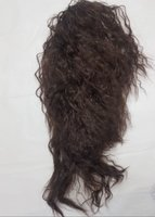 Used Brown hair wig in Dubai, UAE