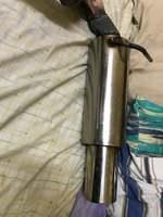 Used universal stainless steel exhaust in Dubai, UAE